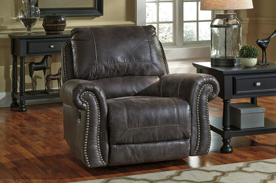 Gray Living Room Furniture Recliners