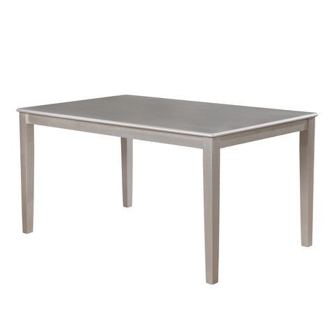 Avignor Contemporary Simplicity Large Dining Table