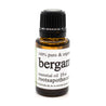 bergamot essential oil - organic.