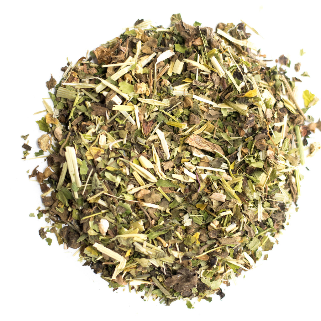 Herbal Tea - Anxiety Tea - Organic Adaptogens & Relaxing Herbs