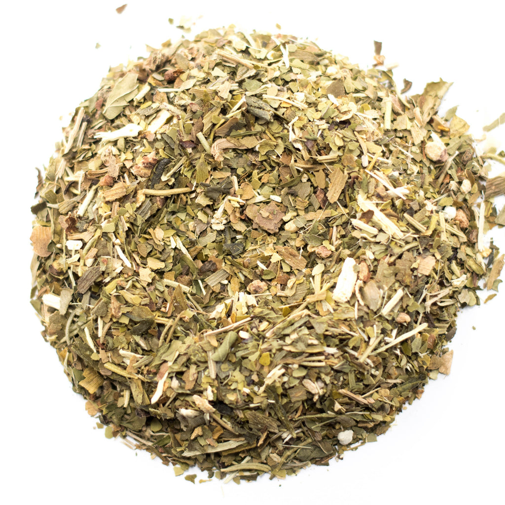 Herbal Tea - Energy Tea - Organic Adaptogenic & Nootropic Blend