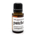 Essential Oil - Patchouli Essential Oil - Organic