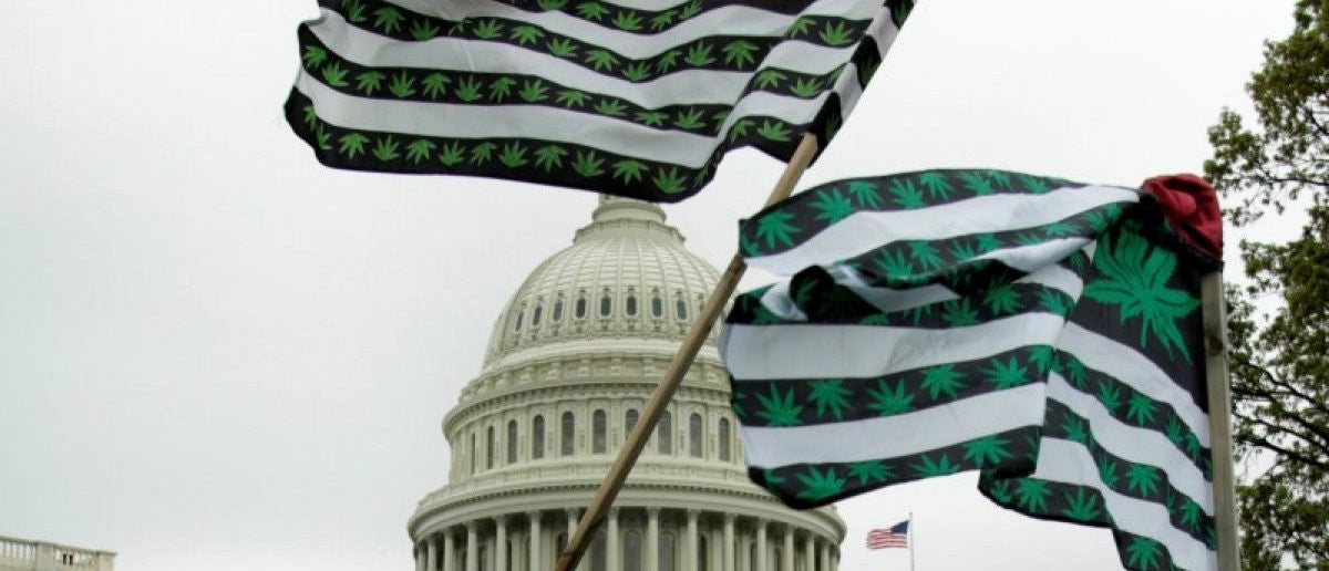 Marijuana Access For Veterans Hinges On Upcoming House Vote