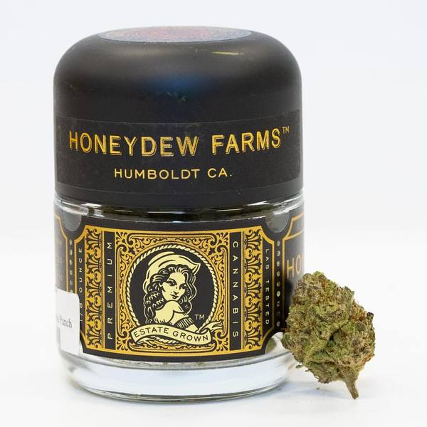 Honeydew Farms - Double Up Mint (Indica)
