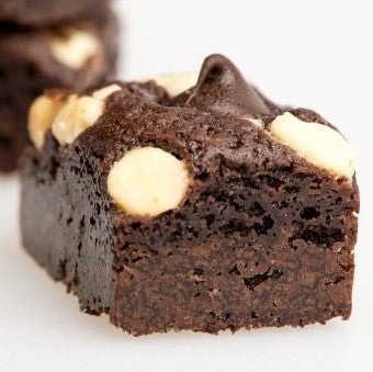 Kaneh - Triple Chocolate Brownies