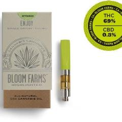 Highlighter Strain Specific Cartridge (Hybrid) 500mg