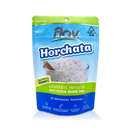 Flav - Horchata Drink Mix