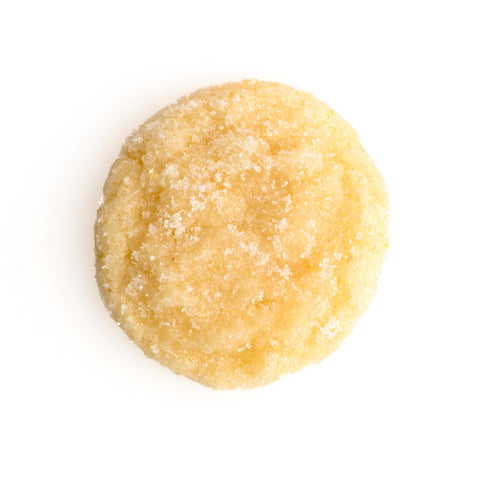 Kaneh - Lemon Sugar Cookies