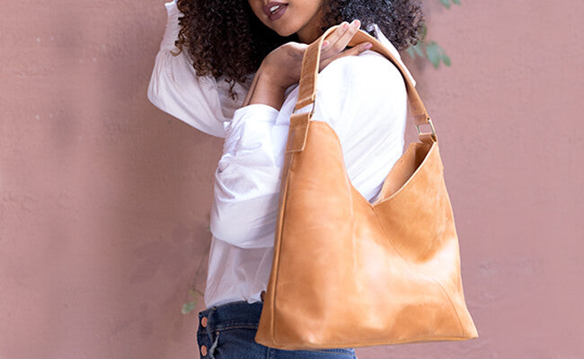 Introducing ABLE: Our Newest Purse, Wallet, & Boutique Bag Brand