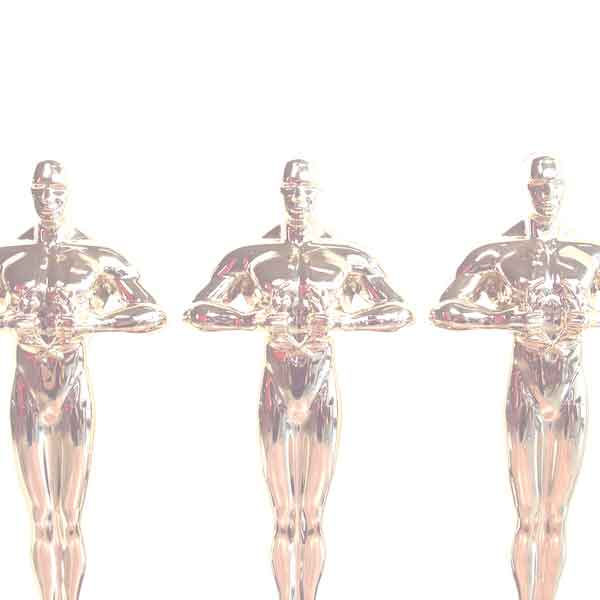 Reflection on Oscars Styles