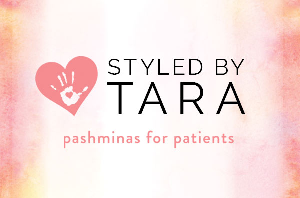 Pashminas for Patients