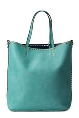 Supple Leather Totes