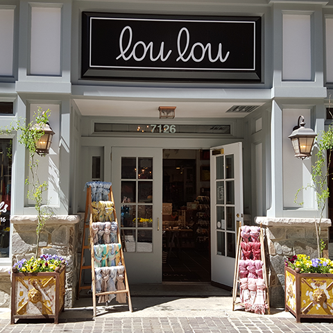 Bethesda, MD lou lou boutique