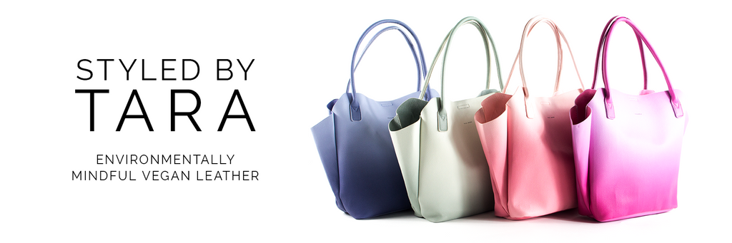 Pixie Mood Ombre totes