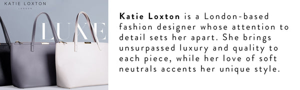 katie loxton bags and jewelry