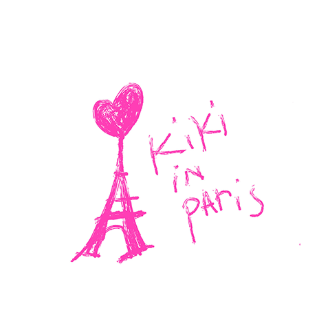 Kiki In Paris jewelry for young girls