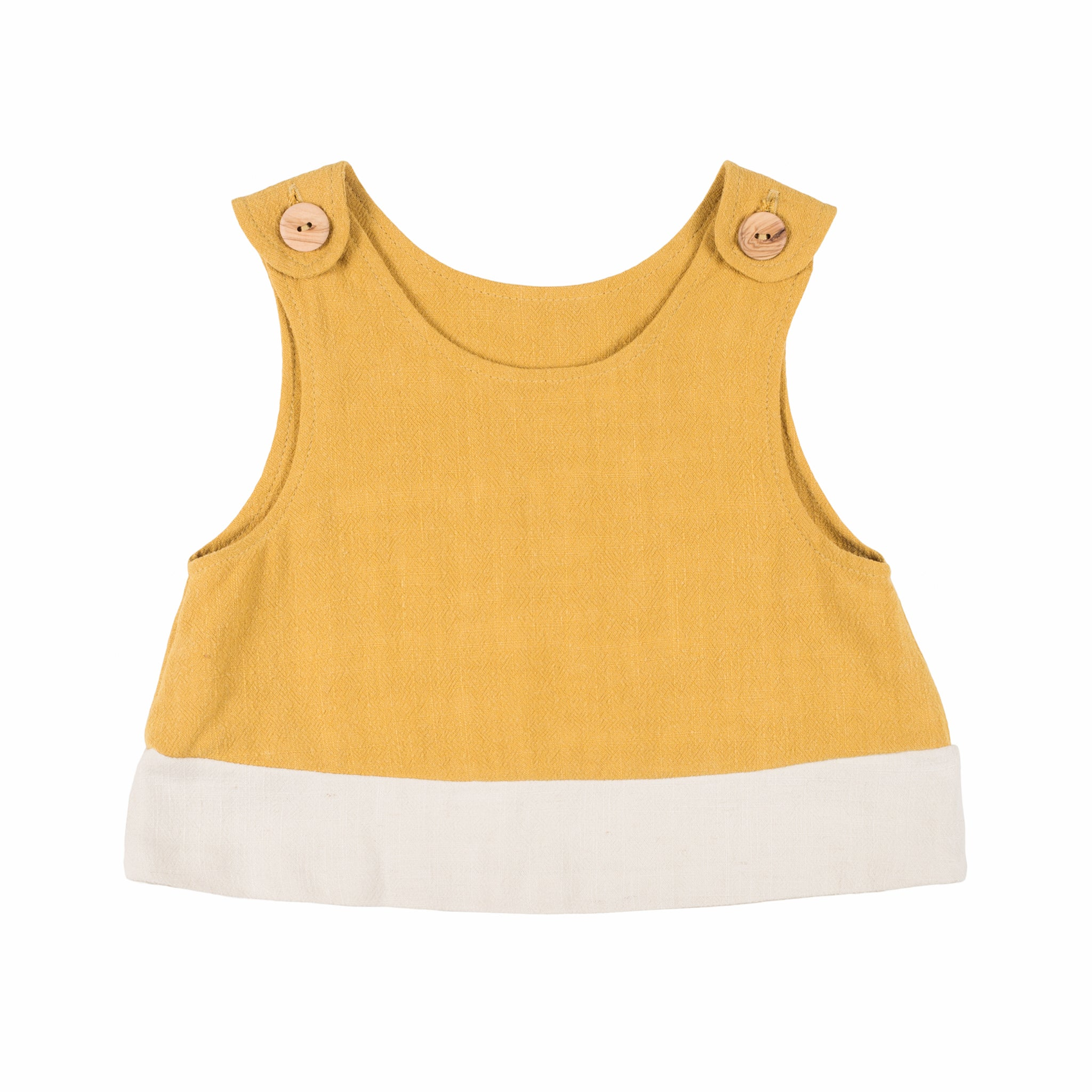 d0010c3957e Swing Tank - Golden + Natural – Will   Ivey