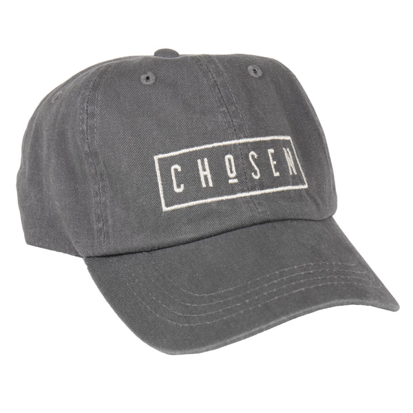 Chosen | Adult Baseball Hat
