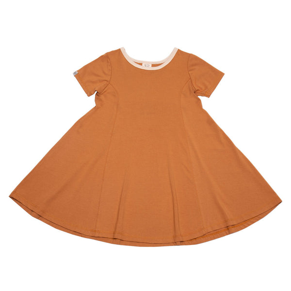 Swing Dress - Solid