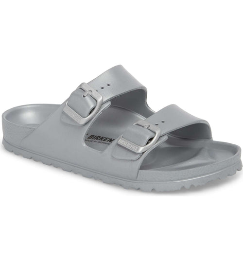 Birkenstock Arizona Essentials EVA - Silver