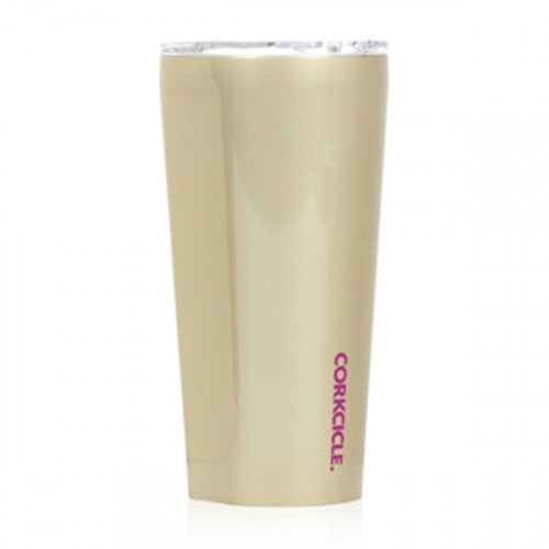 The CORKCICLE 16 oz. Tumbler - Unicorn Glampagne Tumblers from CORKCICLE at Shop Southern Roots TX