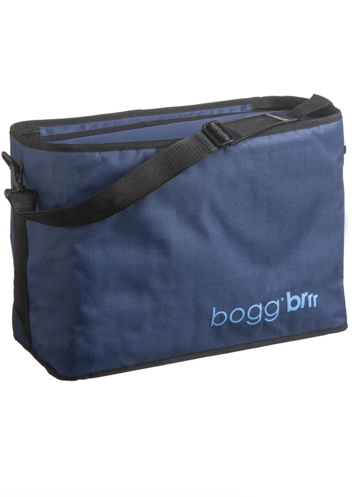 The Original Bogg Brrr - Blue Cooler from BOGG Bag at Shop Southern Roots TX
