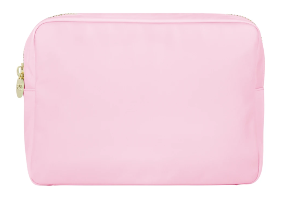 Classic Large Pouch - Flamingo