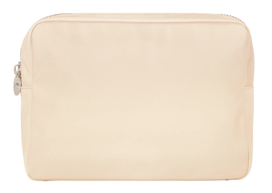 Classic Large Pouch - Sand