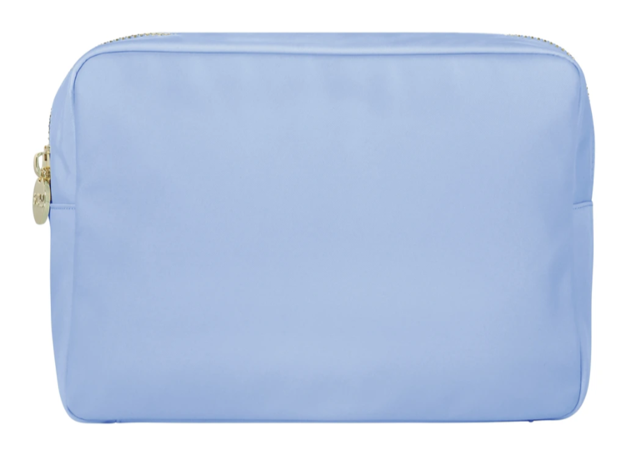 Classic Large Pouch - Periwinkle