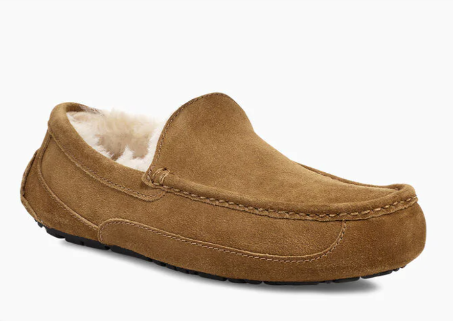 UGG Men's Ascot Slipper - Chestnut
