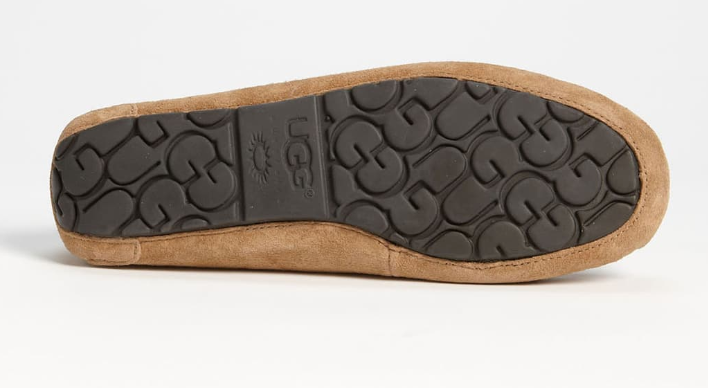 The UGG W Dakota Slippers - Tabacco Womens Slippers from UGG at Shop Southern Roots TX