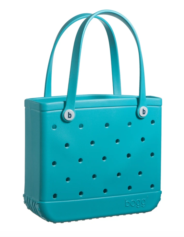The Baby Bogg Bag - Turquoise Totes from BOGG Bag at Shop Southern Roots TX