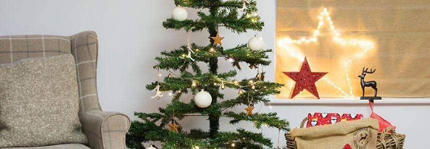 Win our festive giveaway - Upload a picture of your Christmas Tree