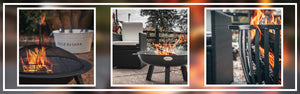 Fire Pits & Torches