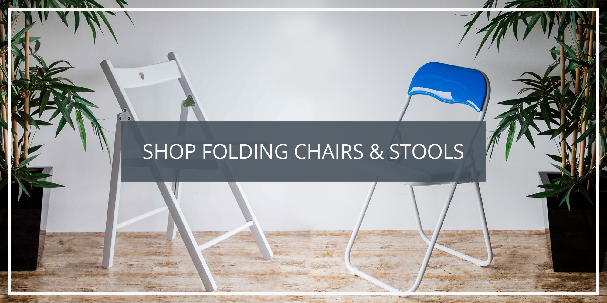 Shop the Harbour Housewares Collection of Folding Chairs and Stools