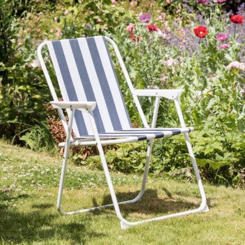 Harbour Housewares Folding Chairs