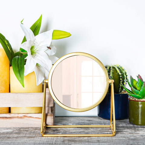 styles of mirrors