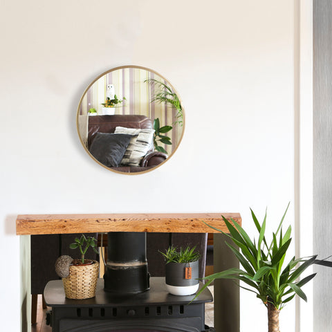 shape styles of mirrors