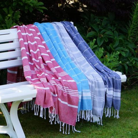 Nicola Spring Turkish Towels