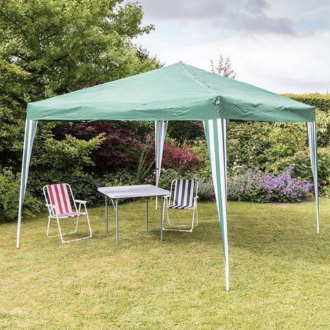 Value Pop Up Gazebo