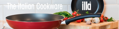 Shop the range of illa cookware at Rinkit.com!