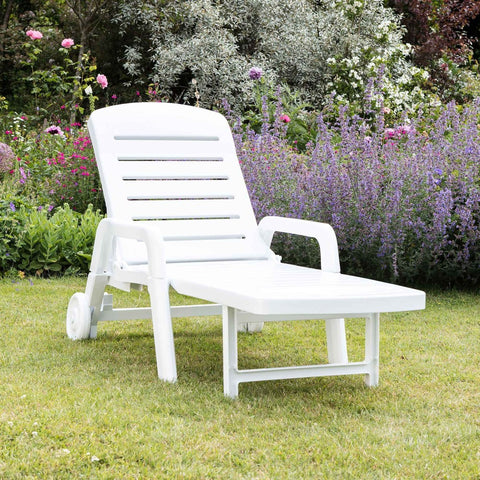 Best sun lounger for you