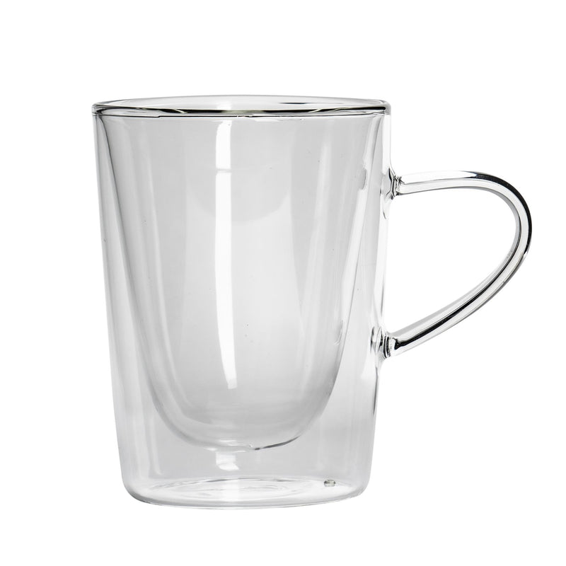 Rink Drink Double Walled Hot Drinks Glass