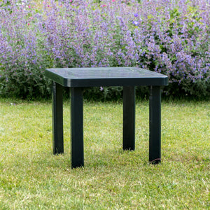 Resol Andorra Garden Side Table - Green