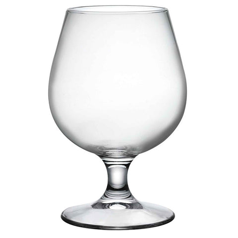 Bormioli Rocco Craft Ale/Beer Snifter Glasses - 530ml - Set of 6