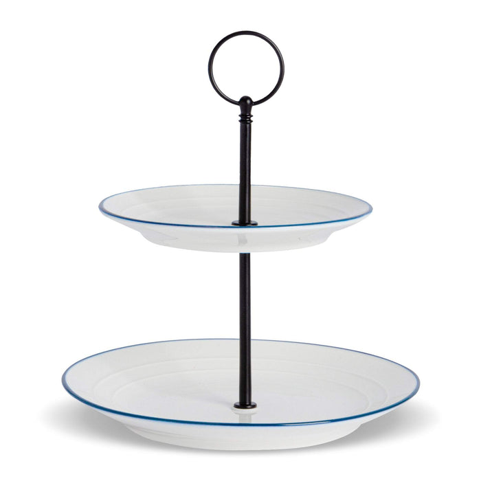 Nicola Spring Farmhouse Afternoon Tea Cake Stand