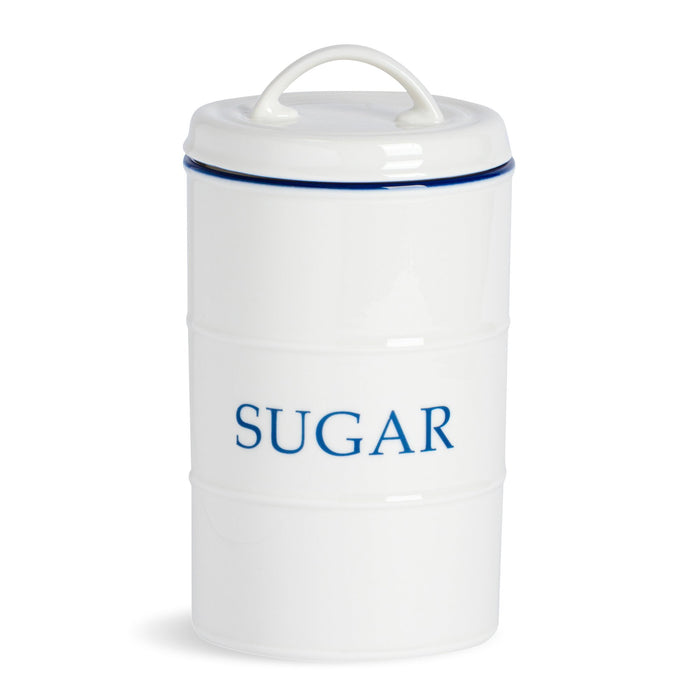 Nicola Spring Farmhouse Kitchen Sugar Canister