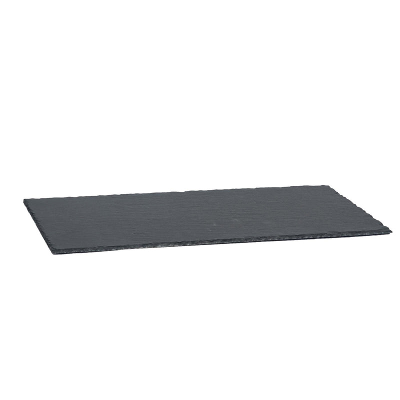 Argon Tableware Natural Slate Dinner Table Dining Runner