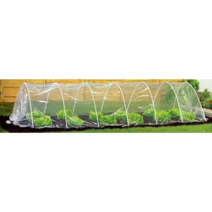 Grow Tunnel Transparent Greenhouse Harbour Housewares Greenhouse