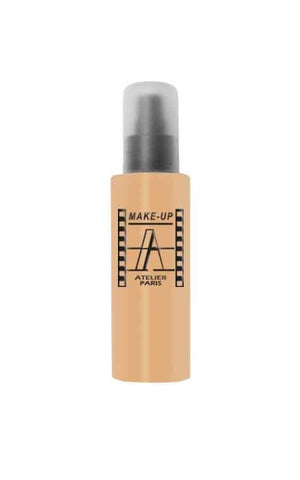 Waterproof Liquid Foundation 100 ml